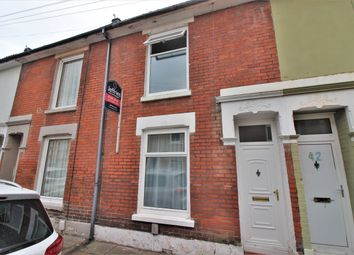3 bed terraced house for sale in Lincoln Road, Portsmouth PO1