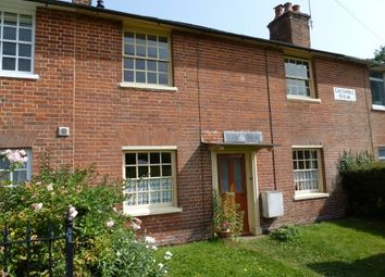 Thumbnail 3 bed terraced house to rent in Green Hill View, Romsey