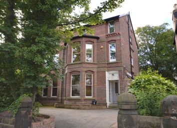 Thumbnail 2 bed flat to rent in Croxteth Road, Liverpool