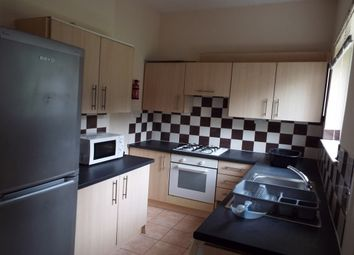 Thumbnail 6 bed flat to rent in Foxhall Road, Nottingham