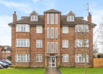 Thumbnail 1 bedroom flat for sale in Parkwood Flats, Oakleigh Road North, London N20,