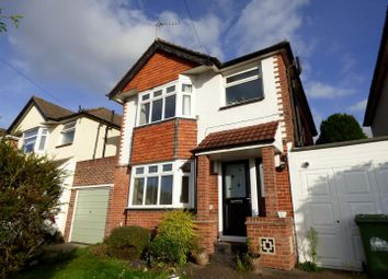 Thumbnail 3 bed property to rent in Cross Road, Southampton