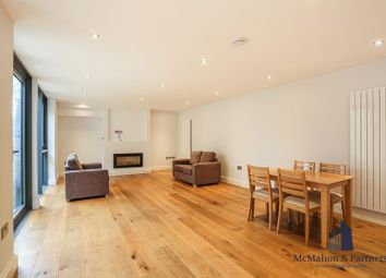 Thumbnail 4 bed terraced house to rent in Rushgrove Street, London