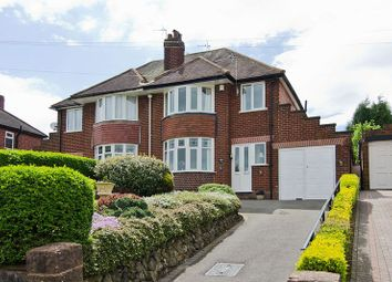 Thumbnail 3 bed semi-detached house for sale in Daw End Lane, Rushall, Walsall