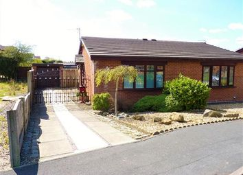 Thumbnail 1 bed semi-detached bungalow for sale in Moss Bridge Park, Lostock Hall, Preston
