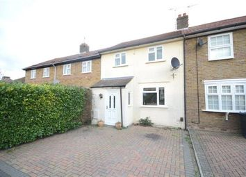Thumbnail 3 bed terraced house for sale in Sheepcote Road, Windsor, Berkshire