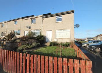 Thumbnail 2 bed end terrace house for sale in Hillview Place, Broxburn