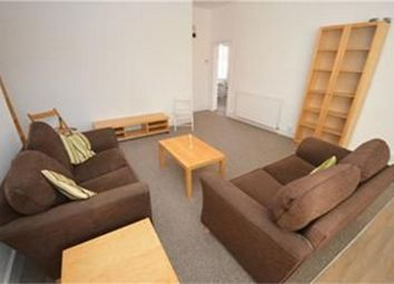 Thumbnail 4 bedroom flat to rent in Westbourne Road, Sunderland, Tyne And Wear
