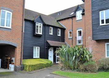 Thumbnail 2 bed flat for sale in Greenham Mill, Mill Lane, Newbury, Berkshire