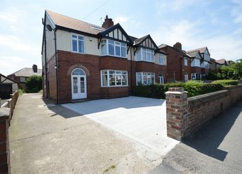 Thumbnail 4 bed semi-detached house to rent in St Annes Road, Becketts Park, Headingley, Leeds, West Yorkshire