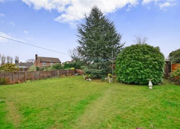 Thumbnail 4 bed detached house for sale in Park Road, Kennington, Ashford, Kent