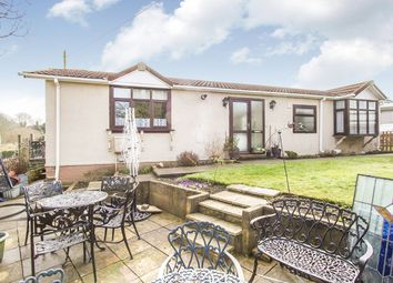 Thumbnail 2 bed bungalow for sale in Mill Farm Park, Bulkington, Bedworth