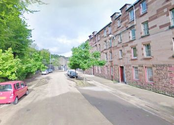 Thumbnail 1 bedroom flat for sale in Robert Street, Port Glasgow, Inverclyde