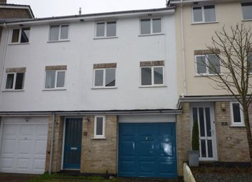 Thumbnail 3 bed property to rent in Glenview, St. Austell