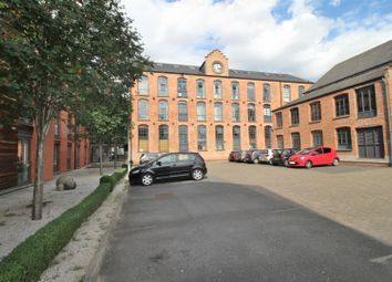Thumbnail 2 bed flat for sale in Francis Mill, Albion Street, Beeston