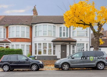 Thumbnail 3 bed duplex to rent in The Rise, Palmers Green