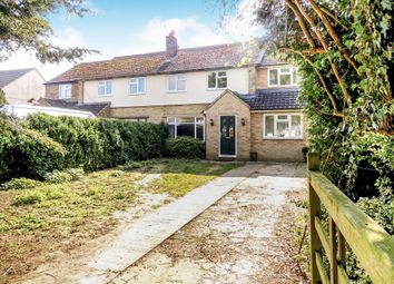 4 bed semi-detached house for sale in Hardwick Road, Hethe, Bicester OX27