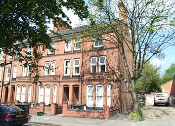 Thumbnail 1 bed flat to rent in Severn Street, Leicester