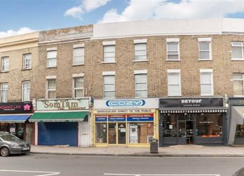 Kings Parade, Askew Road, London W12. 4 bed terraced house