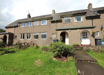 Thumbnail 3 bed terraced house for sale in 4 St Marys Green, Crosthwaite, Kendal, Cumbria