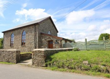 Thumbnail 3 bedroom detached house to rent in Chittlehamholt, Umberleigh