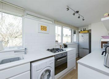 Thumbnail 1 bedroom flat to rent in Shoreham Close, Shoreham Close, Wandsworth
