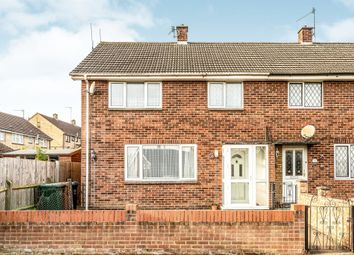 Thumbnail Semi-detached house for sale in Beatrice Drive, Banbury