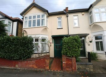 Thumbnail 6 bed semi-detached house for sale in Queens Avenue, Watford, Hertfordshire