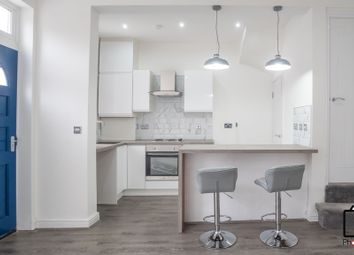 Thumbnail 3 bedroom terraced house for sale in Woodside Place, Burley, Leeds