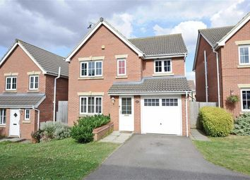 Thumbnail 4 bed detached house for sale in Wilkie Road, Wellingborough