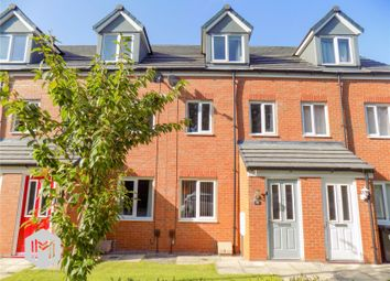 Thumbnail 3 bed detached house for sale in Academy Way, Lostock, Bolton, Greater Manchester