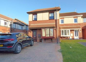 Thumbnail 3 bed end terrace house for sale in Frome Road, Walney, Barrow-In-Furness