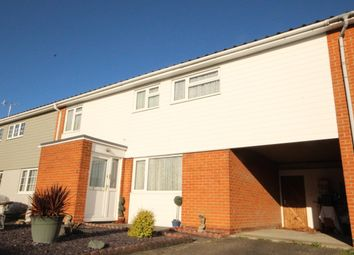 Thumbnail 3 bed terraced house for sale in Vellacotts, Chelmsford