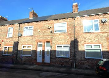 Thumbnail 2 bed property for sale in Gladstone Street, Acomb, York, North Yorkshire