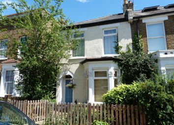 Thumbnail 2 bed semi-detached house for sale in Morley Hill, Enfield