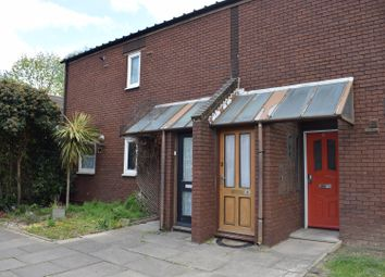 Thumbnail 1 bedroom flat for sale in Swallow Close, New Cross