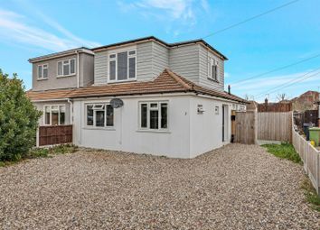 Chancel Close, Benfleet SS7. 4 bed semi-detached house for sale