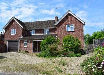 Thumbnail 4 bedroom detached house for sale in Shipston Business Village, Tilemans Lane, Shipston-On-Stour