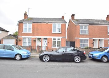 Thumbnail 3 bed semi-detached house for sale in Clevedon Road, Gloucester