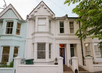 Thumbnail 4 bed terraced house to rent in Freshfield Place, Brighton