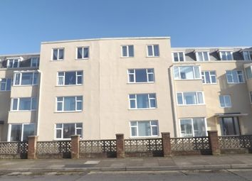 Thumbnail 3 bed maisonette to rent in Promenade, Blackpool