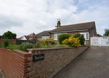 Thumbnail 2 bed bungalow for sale in Manston Court Road, Margate