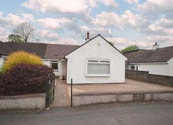 Thumbnail 3 bedroom semi-detached bungalow for sale in 35 Melville Gardens, Bishopbriggs