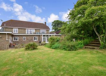 Thumbnail 5 bed detached house for sale in Marvel Lane, Newport, Isle Of Wight