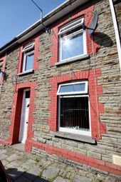 Thumbnail 2 bed terraced house for sale in James Street, Trethomas, Caerphilly