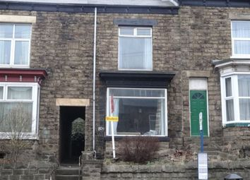 Thumbnail 4 bed property to rent in Berkeley Precinct, Ecclesall Road, Sheffield