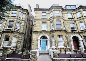 Thumbnail 1 bed flat for sale in Cromwell Road, Hove