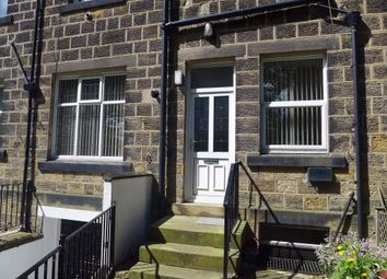 Thumbnail 1 bed flat to rent in Buckstone Drive, Rawdon, Leeds, West Yorkshire