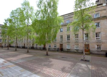 Thumbnail 2 bed flat for sale in St. Andrews Square, Glasgow
