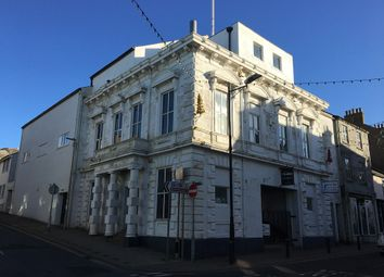Thumbnail Leisure/hospitality for sale in The Carleton, 24 Senhouse Street, Maryport